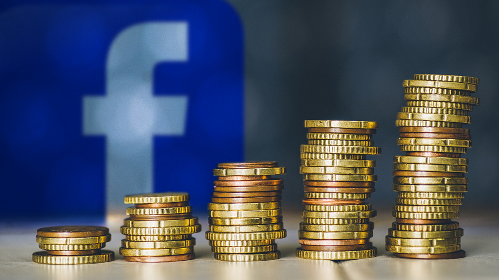 Facebook unveils new Libra cryptocurrency