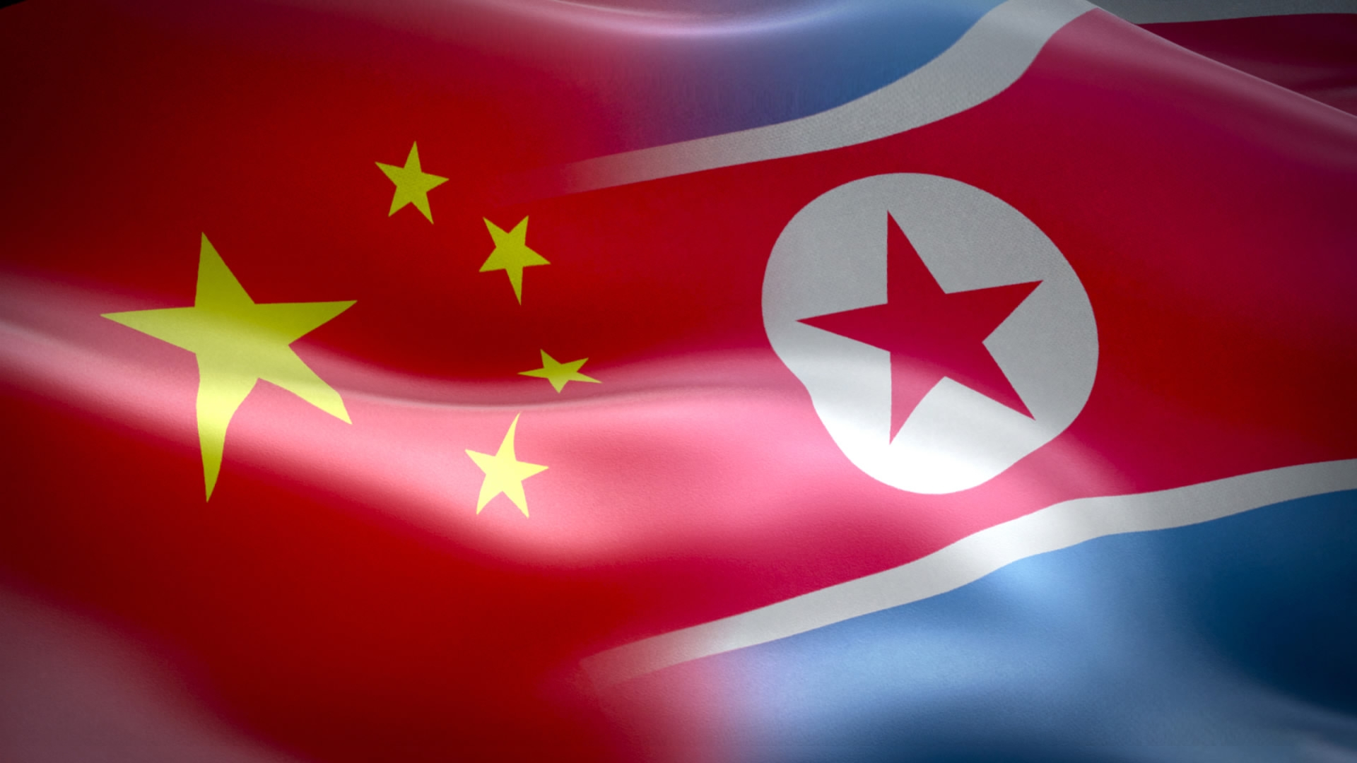 Xi calls for new development of China-DPRK relations in new era