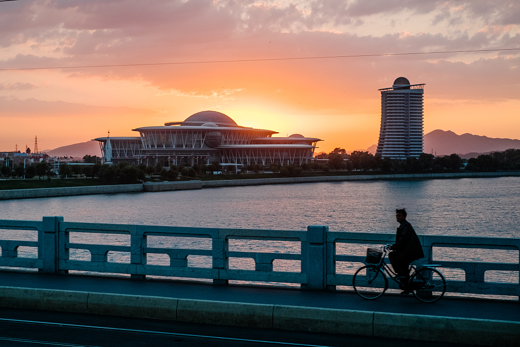 DPRK tourism thriving among Chinese thanks to historical links