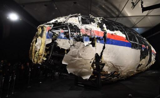 MH17 investigators name three Russian suspects, one Ukrainian