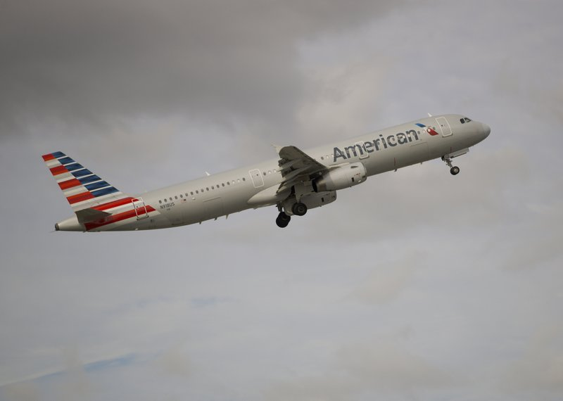 American Airlines deal boosts Airbus's new long-range jet