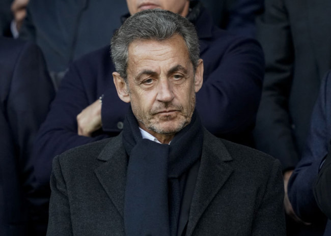 France's former president Sarkozy to stand trial for corruption, influence peddling