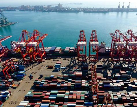 China stands ready to promote cooperation on high-quality BRI development: spokesperson