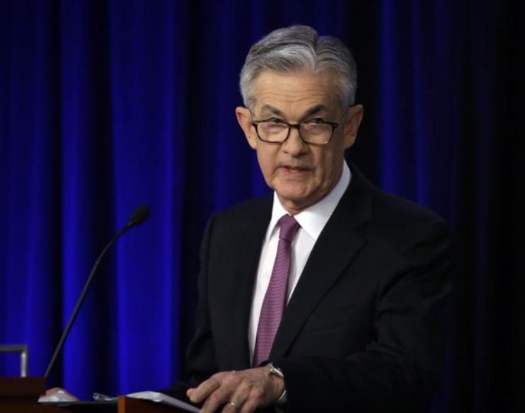 Fed holds rates unchanged but leaves door open for future cut