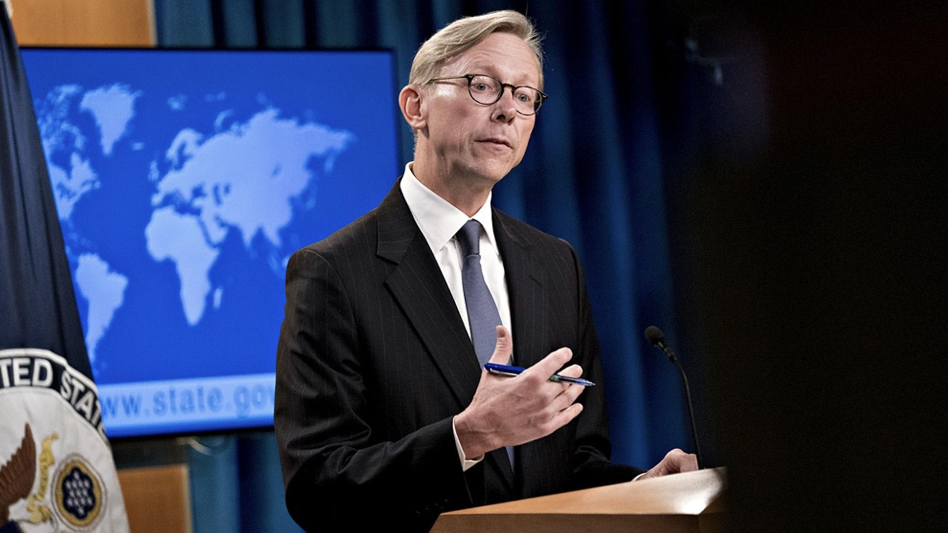 US envoy says Washington seeks new deal with Tehran