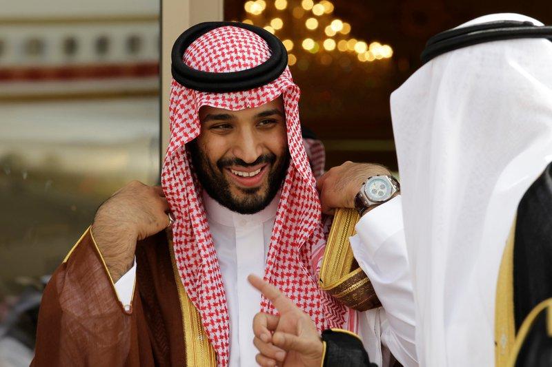 US Senators reach deal to vote on blocking Saudi arms sale