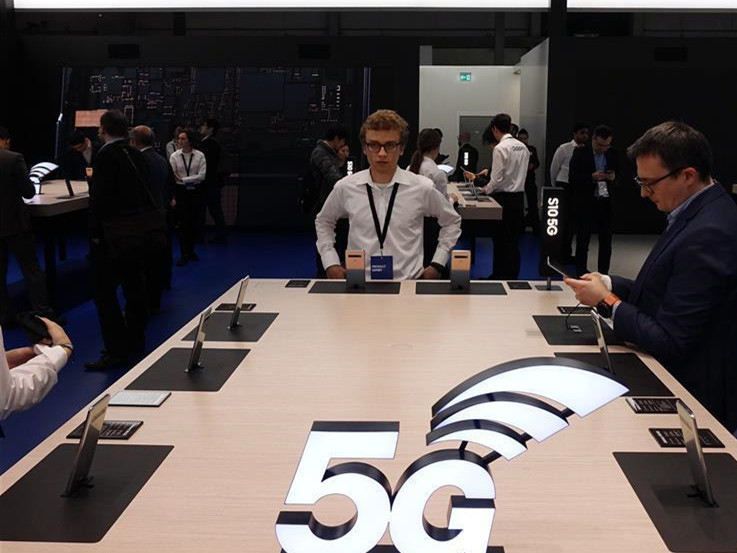 No restrictions for int'l companies on implementing 5G in Romania
