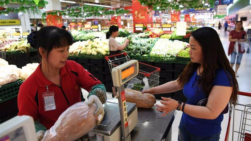 China's CPI to rise no more than 3 pct in 2019