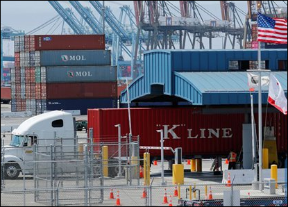 LA Port warns of potential impacts of proposed new tariffs on China