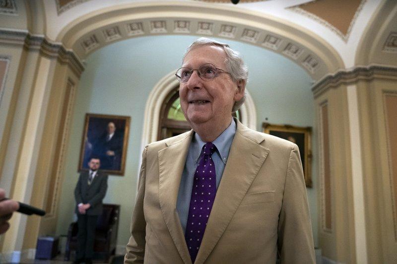 US Senate votes to block arms sale to three Arab countries