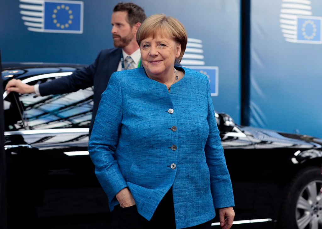 EU leaders fail to agree on candidates for top posts due to wide division