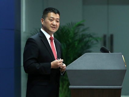 Foreign firms always welcome to share opportunities of China's development: spokesperson