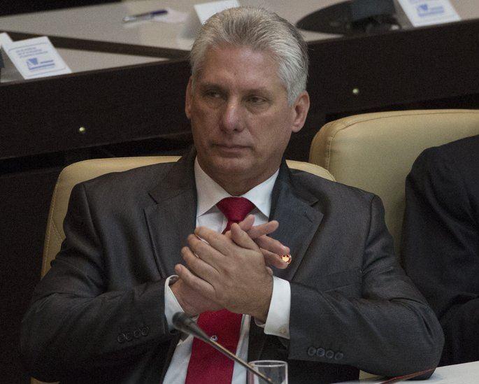 Cuba slams inclusion in US human trafficking blacklist