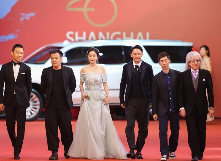 Domestically produced films a highlight in Chinese market in 2018: report