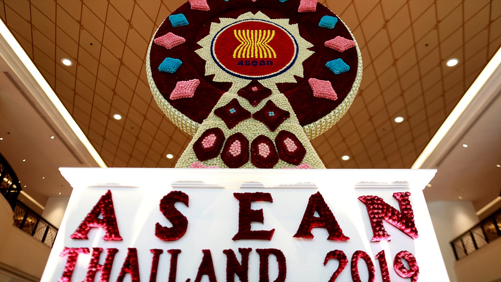 Ten years later, how does Thailand play well on stage of 34th ASEAN summit?