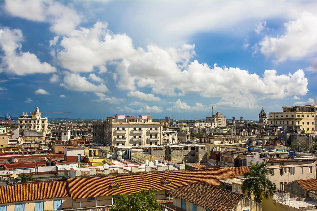 Cuba rebuffs US accusations of human trafficking