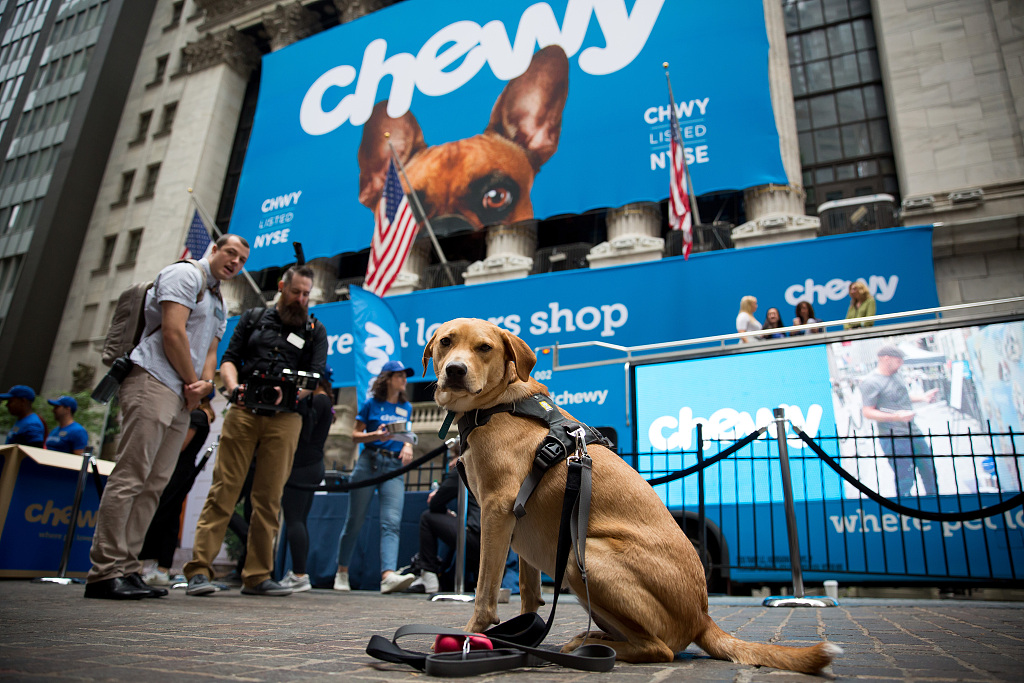 """US administration's tariff actions not """"pet-friendly"""": industry association"""