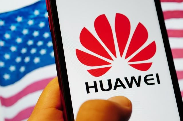 Huawei sues US Commerce Department for equipment seizure