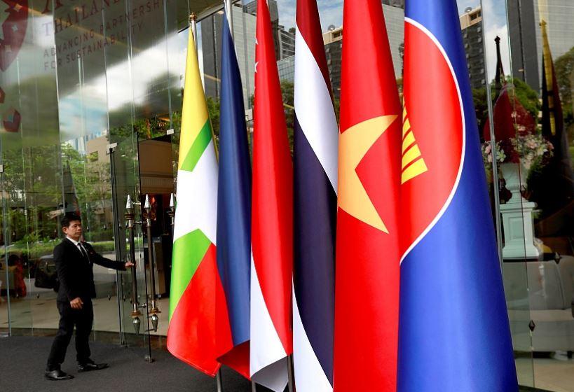 ASEAN leaders adopt Bangkok Declaration on combating marine debris