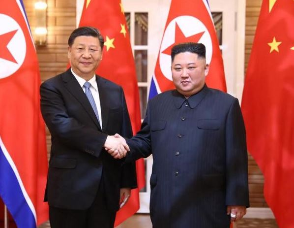 Experts say Xi's DPRK visit important to maintaining regional stability
