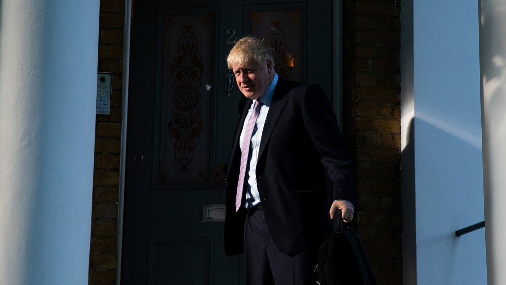 Do Johnson's personal scandals matter in the race to be prime minister?