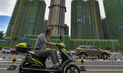 Report predicts China economy to grow at 6.3%