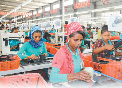 Expo to usher in a new journey for China-Africa economic and trade cooperation