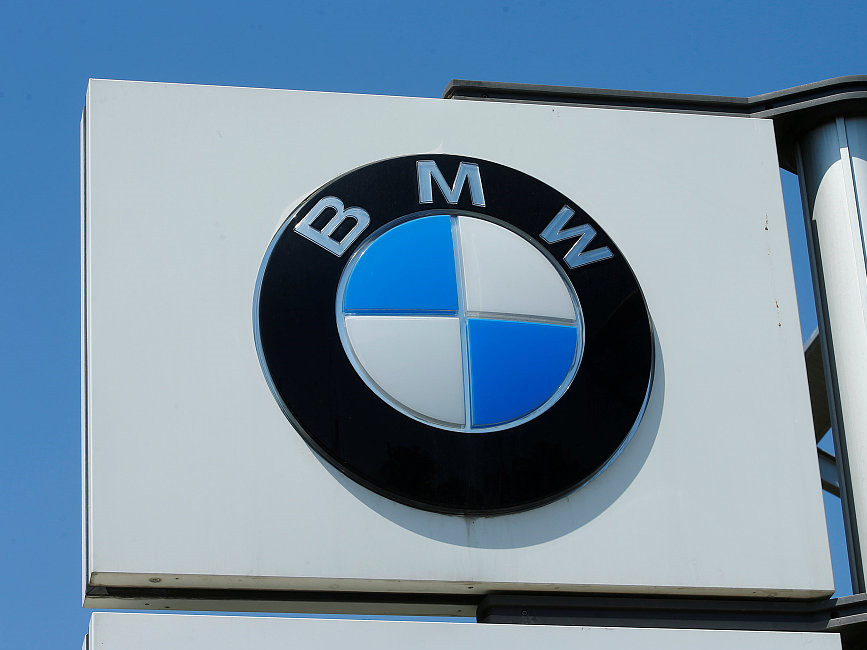 BMW recalls 1,546 motorcycles in China for defective brake hoses