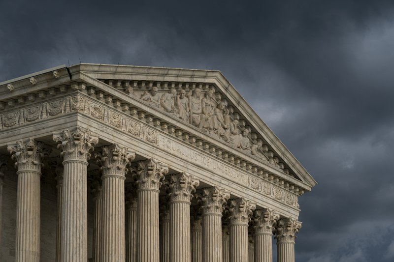 Supreme Court rejects early challenge to Trump steel tariffs