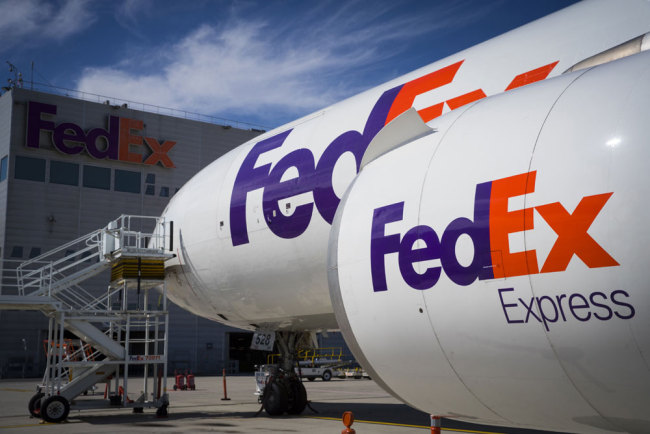 China asks FedEx to offer proper explanation on Huawei