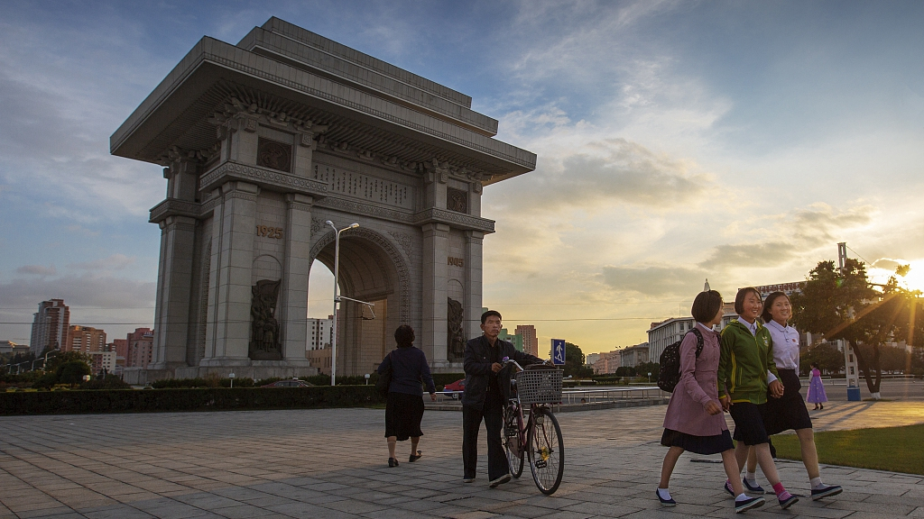 China, DPRK embrace new opportunities for tourism, cultural exchanges