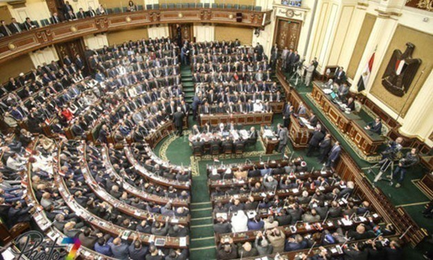 Egypt's parliament approves largest-ever state budget