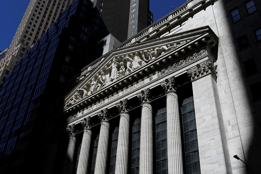 IMF executive board warns of growing medium-term risks to US economy