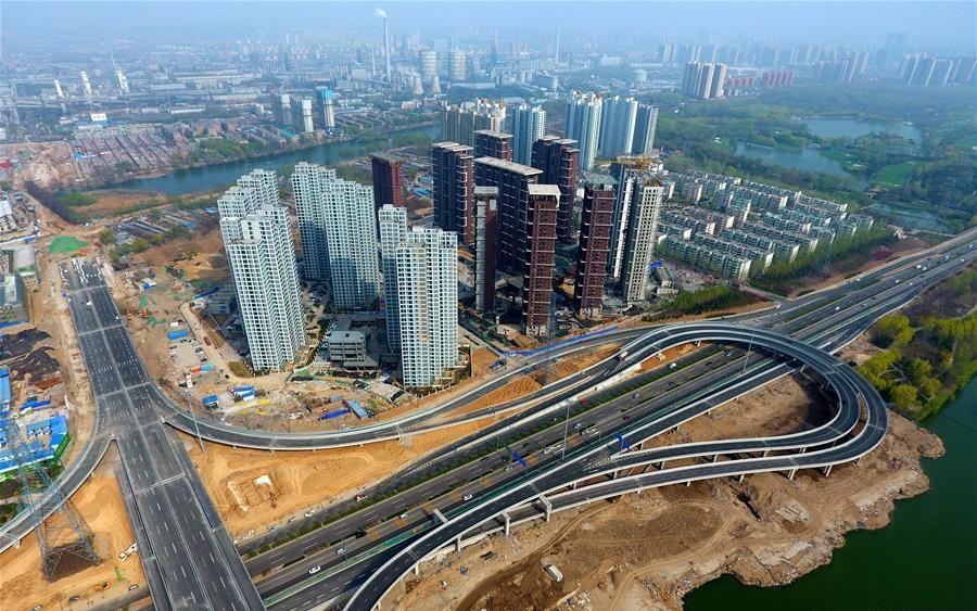 Urbanization rate to reach 70% by 2035: Study