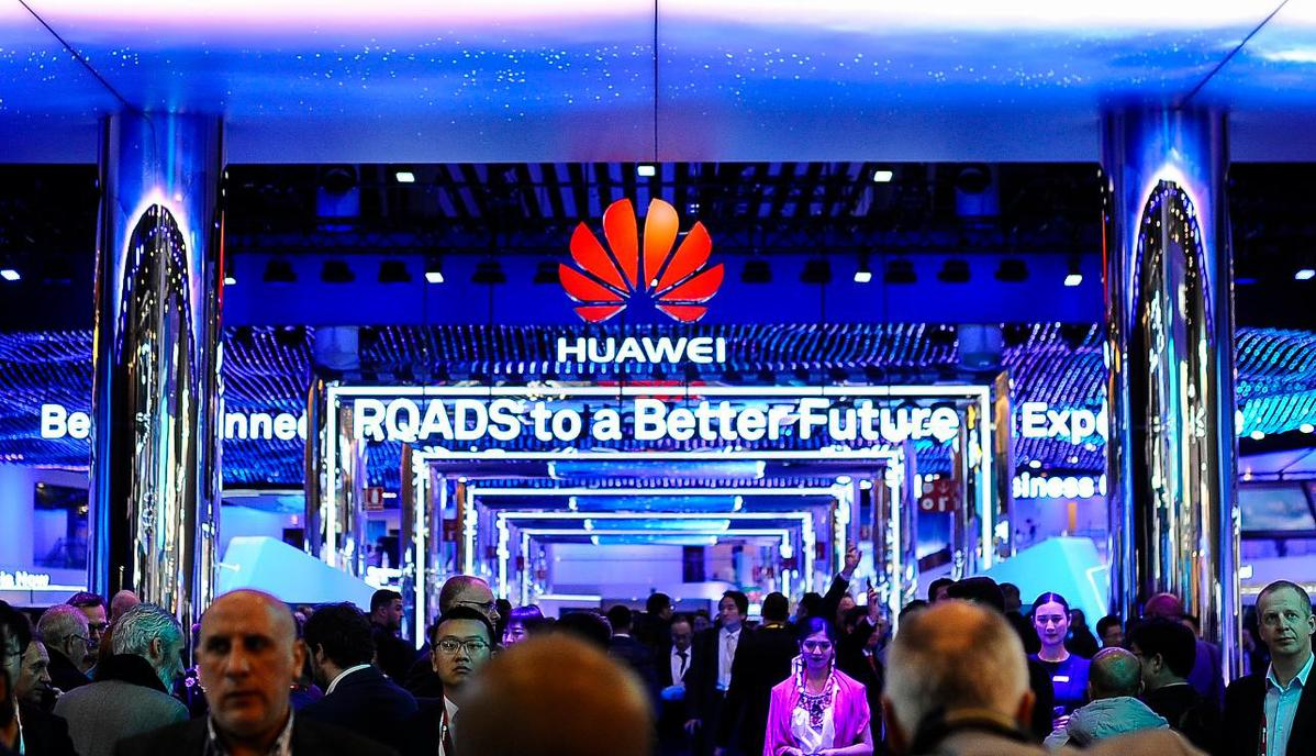 Spain enters 5G era in cooperation with Huawei