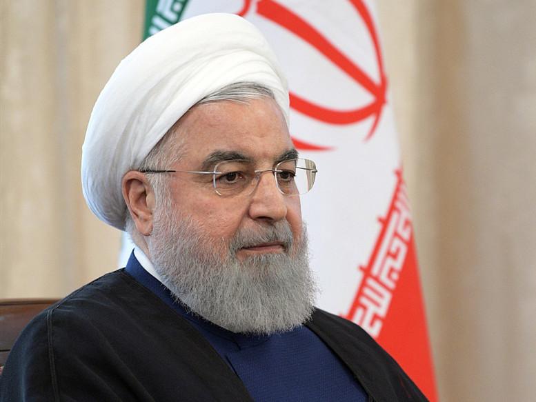 Iran says US new sanctions target diplomacy