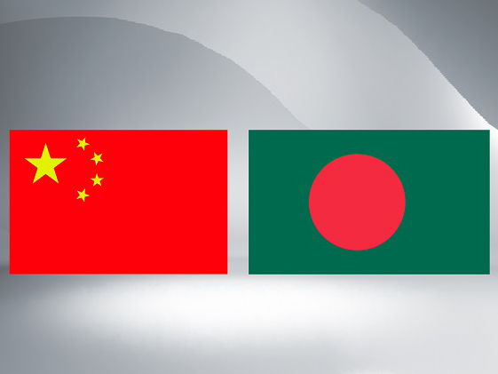 Bangladeshi PM to visit China