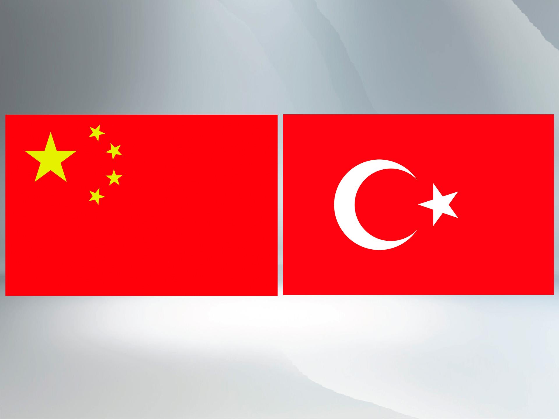 Turkish president to visit China