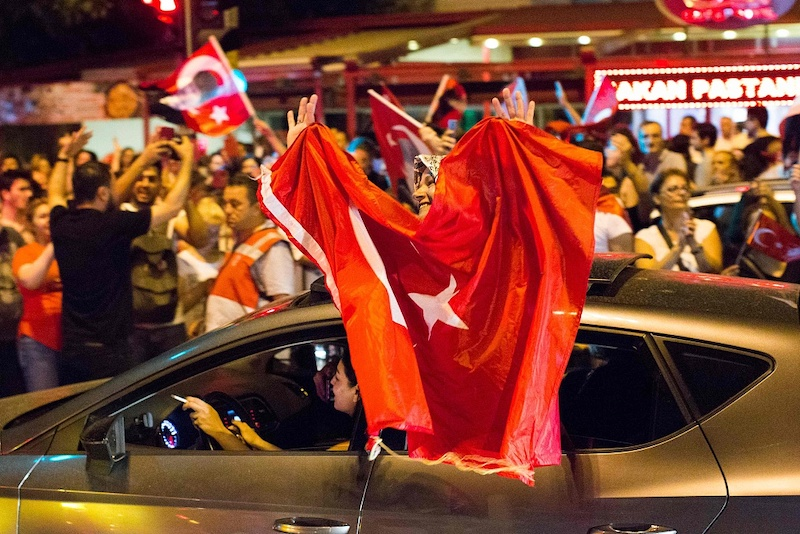 Turkish president vows to draw lessons from election defeat in Istanbul
