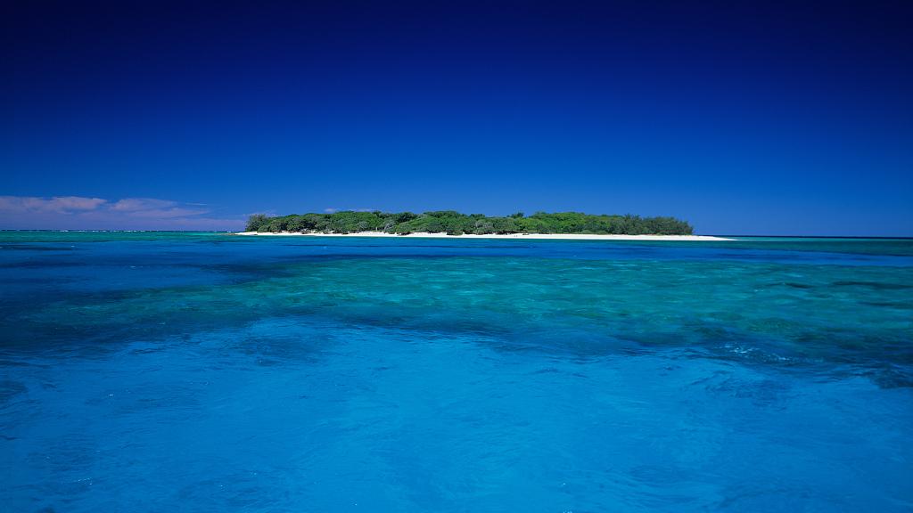 Australia's new underwater hotel to revolutionize Great Barrier Reef tourism