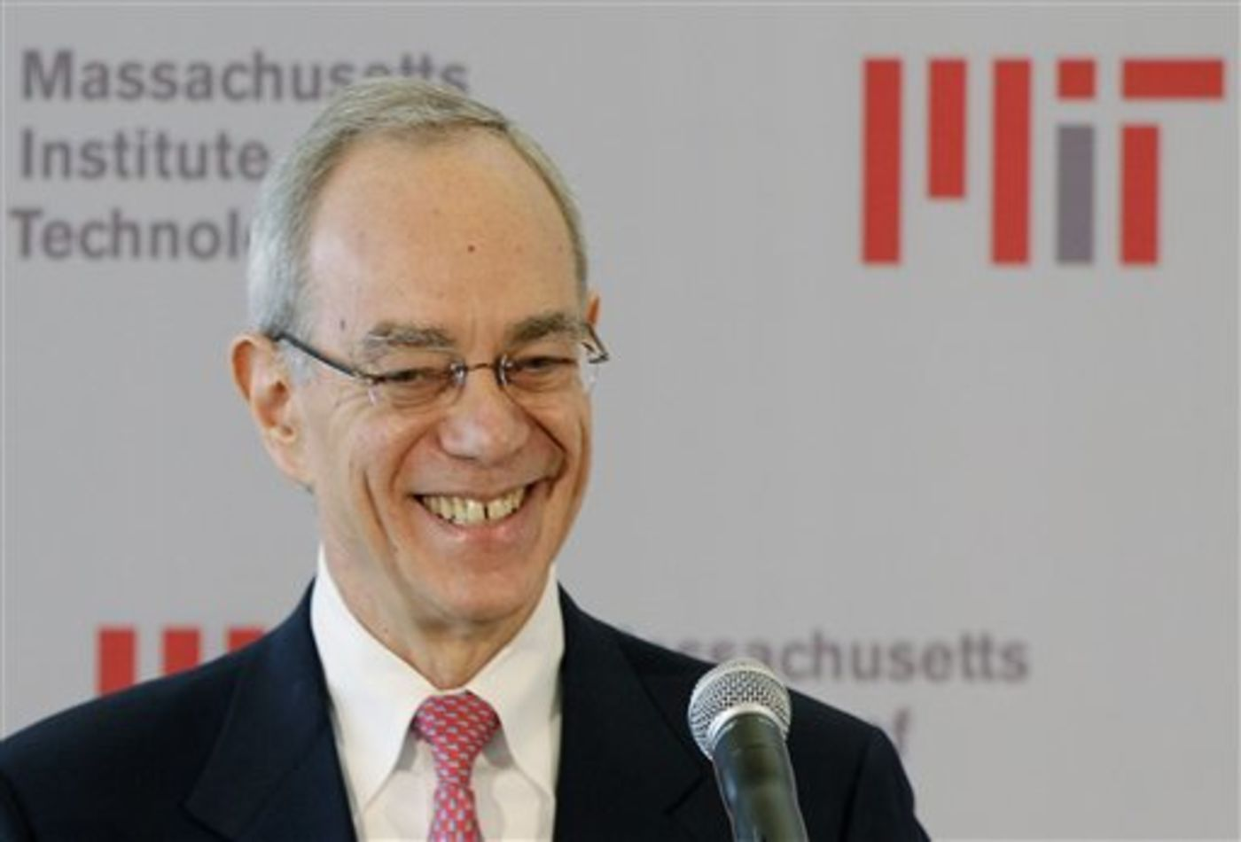 MIT president warns 'toxic atmosphere' for Chinese ethnicity will hurt US
