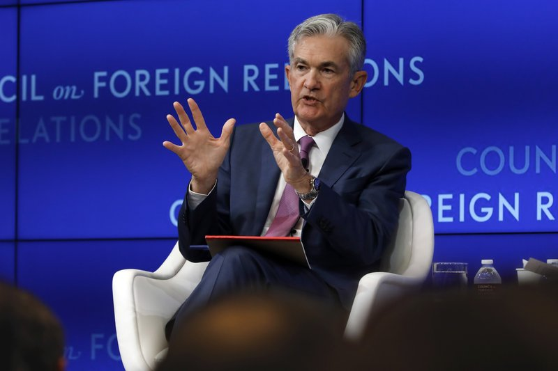 Powell stresses central bank's independence amid potential rate cuts signals