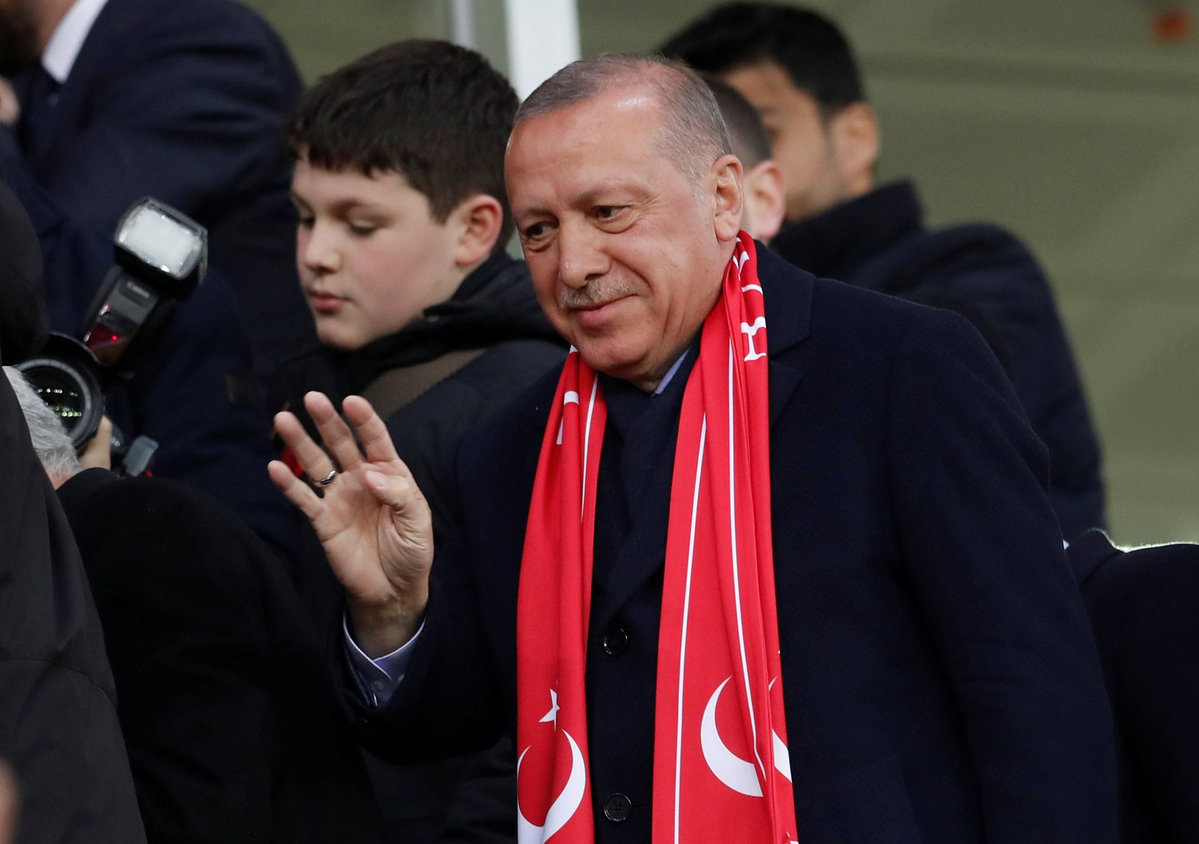 Turkish president likely to make changes in ruling party after Istanbul re-election defeat