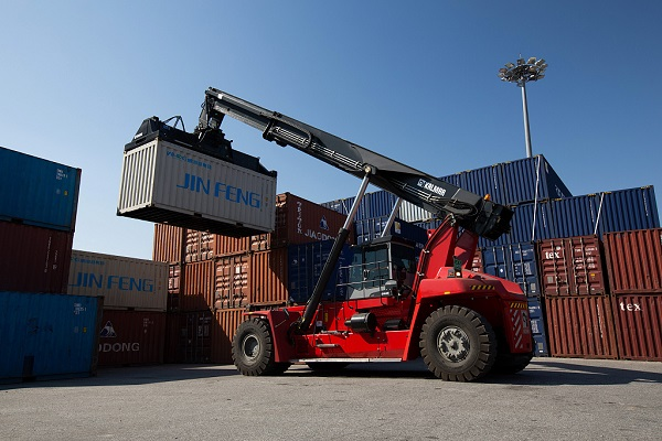 South Korea's export volume turns downward in May