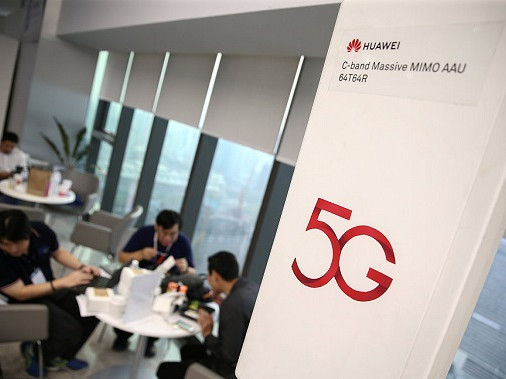 Huawei ships over 150,000 5G base stations worldwide