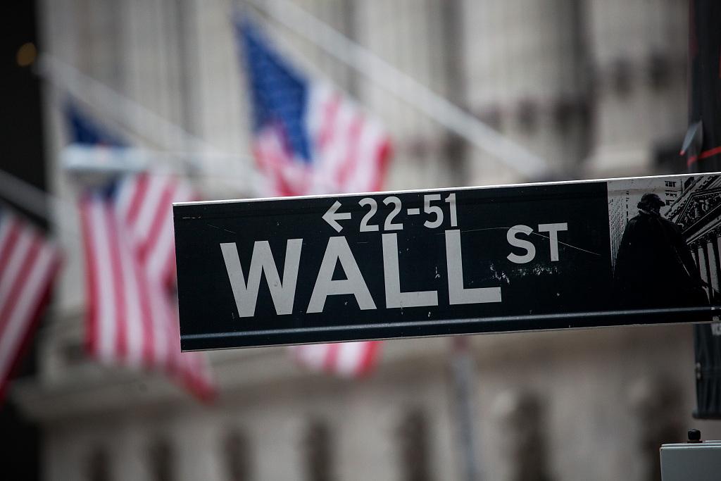 US stocks open higher amid economic data
