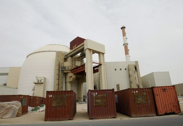 Iran says to suspend more nuke commitments on July 7