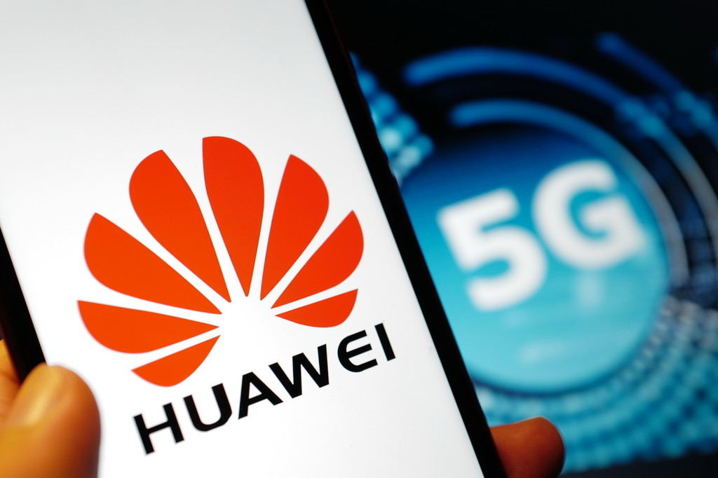 Huawei: No delay in 5G product rollout