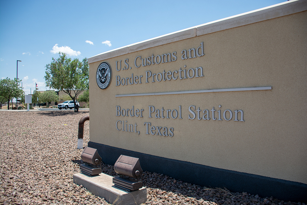 US Senate passes own border funding bill, setting up fight with House Democrats