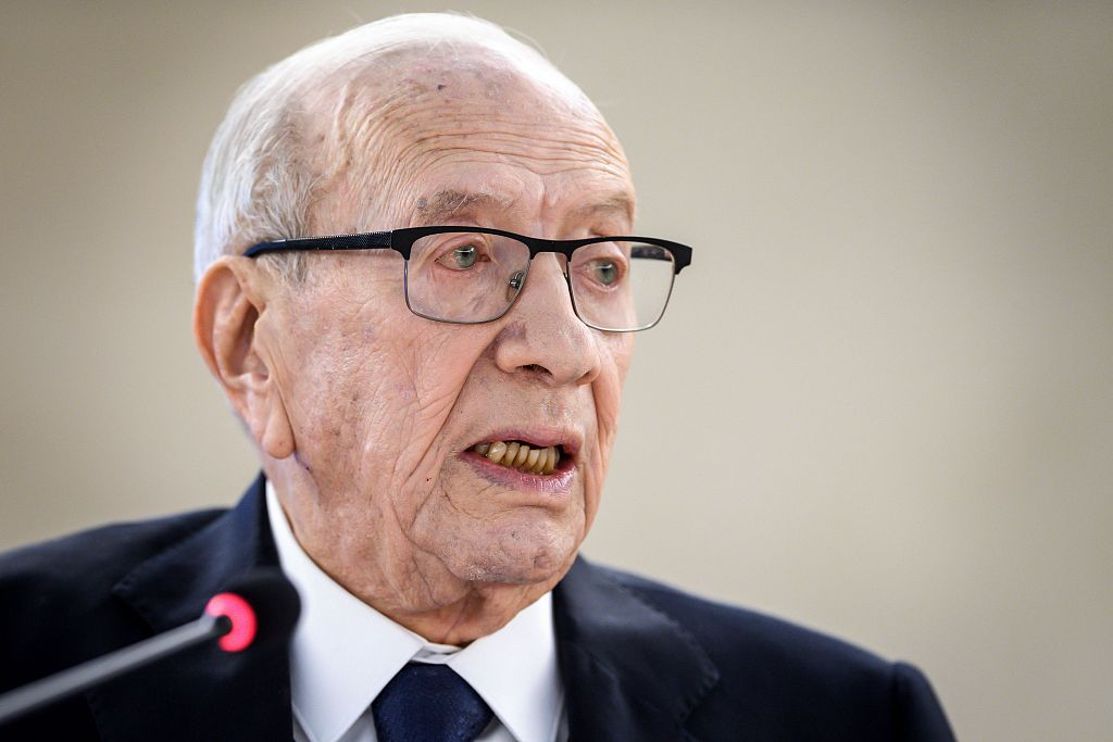 Tunisia denies president's death, confirms stable condition